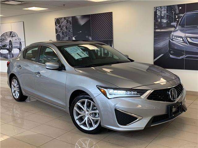 2019 Acura ILX Base (Stk: L12413) in Toronto - Image 1 of 9