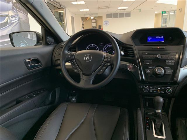 2019 Acura ILX Base (Stk: L12413) in Toronto - Image 8 of 9