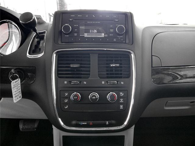 2019 Dodge Grand Caravan CVP/SXT (Stk: M074060) in Burnaby - Image 6 of 12