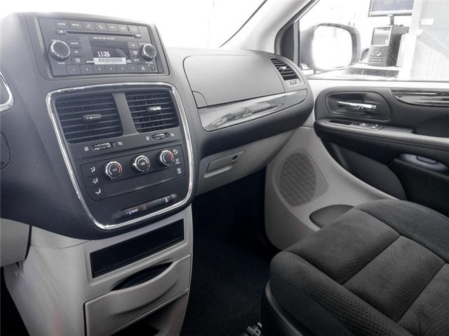 2019 Dodge Grand Caravan CVP/SXT (Stk: M074060) in Burnaby - Image 7 of 12