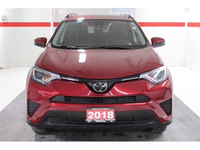 2018 Toyota RAV4 LE (Stk: 297583S) in Markham - Image 3 of 24