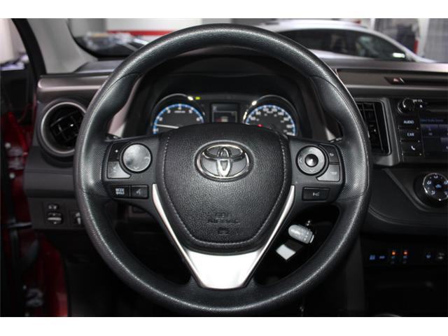 2018 Toyota RAV4 LE (Stk: 297583S) in Markham - Image 9 of 24