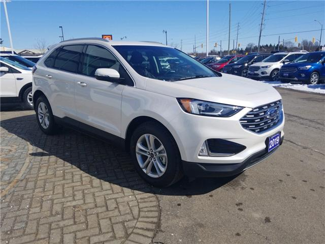 2019 Ford Edge SEL (Stk: 1977) in Perth - Image 7 of 14