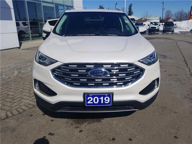 2019 Ford Edge SEL (Stk: 1977) in Perth - Image 8 of 14