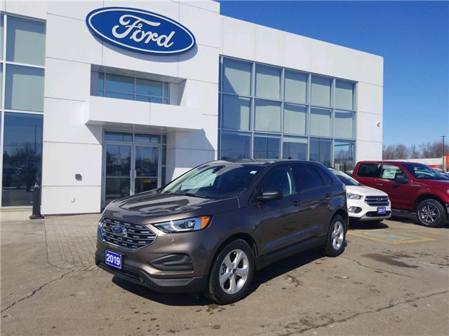 2019 Ford Edge SE (Stk: 1939) in Perth - Image 1 of 12