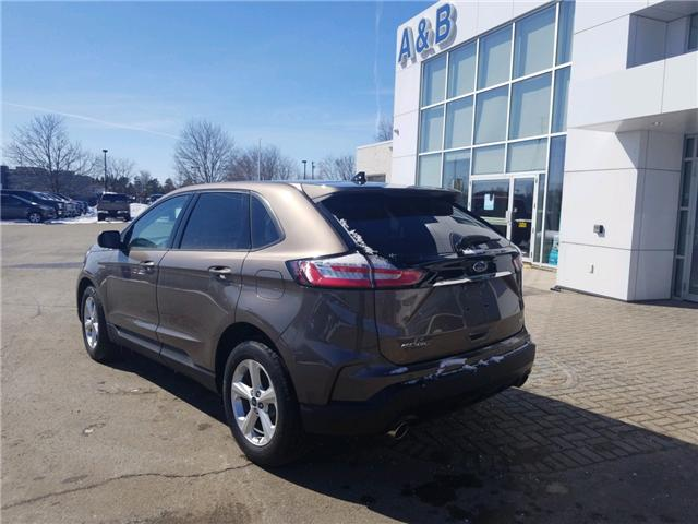 2019 Ford Edge SE (Stk: 1939) in Perth - Image 3 of 12