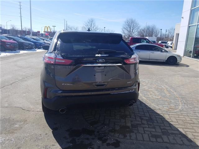 2019 Ford Edge SE (Stk: 1939) in Perth - Image 4 of 12
