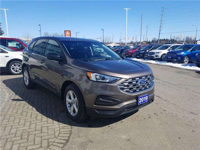 2019 Ford Edge SE (Stk: 1939) in Perth - Image 5 of 12