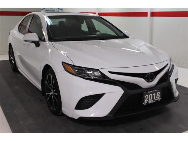 2018 Toyota Camry SE (Stk: 297586S) in Markham - Image 2 of 23