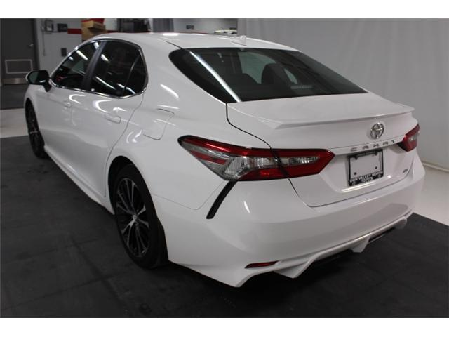 2018 Toyota Camry SE (Stk: 297586S) in Markham - Image 16 of 23