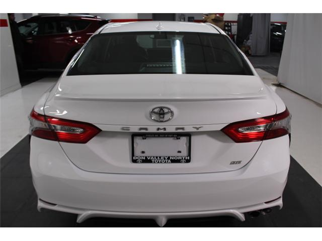 2018 Toyota Camry SE (Stk: 297586S) in Markham - Image 19 of 23