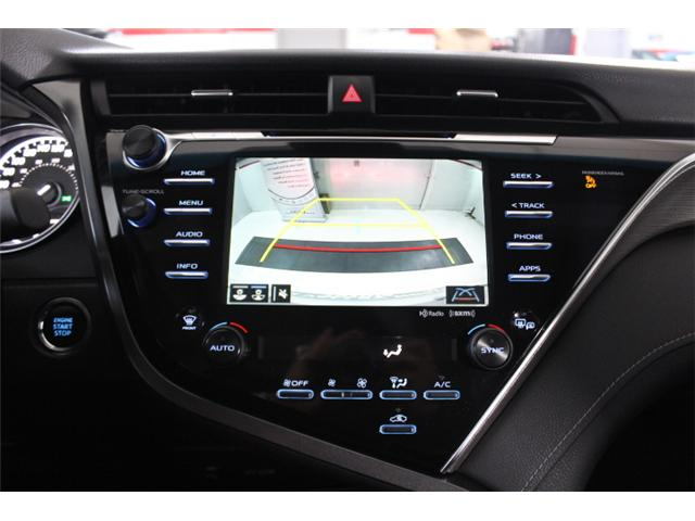 2018 Toyota Camry SE (Stk: 297586S) in Markham - Image 11 of 23