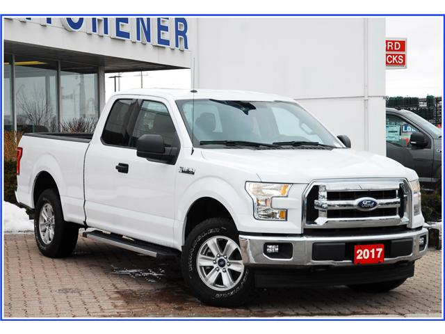 2017 Ford F-150 XLT (Stk: 8E7920A) in Kitchener - Image 2 of 16