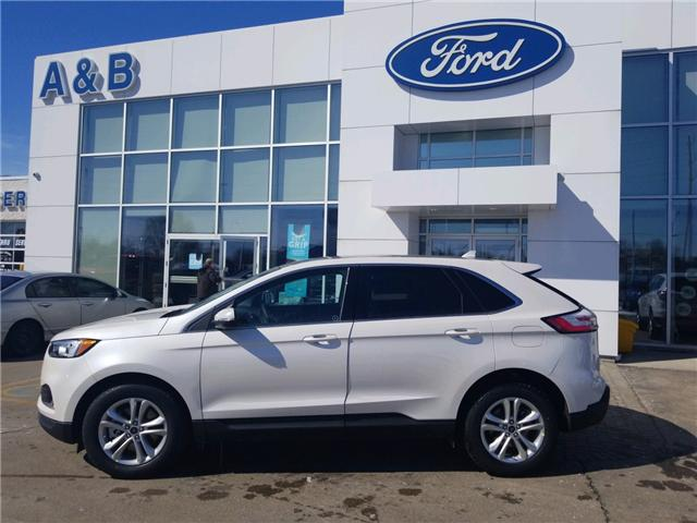2019 Ford Edge SEL (Stk: 1996) in Perth - Image 2 of 14