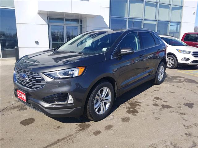 2019 Ford Edge SEL (Stk: 1954) in Perth - Image 1 of 14