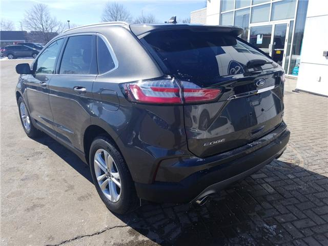 2019 Ford Edge SEL (Stk: 1954) in Perth - Image 3 of 14