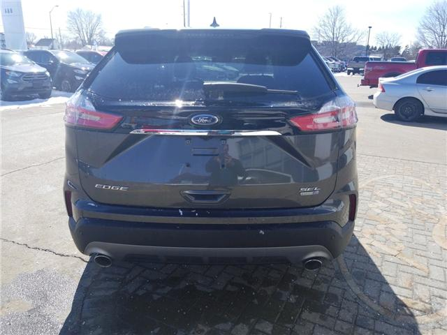2019 Ford Edge SEL (Stk: 1954) in Perth - Image 4 of 14