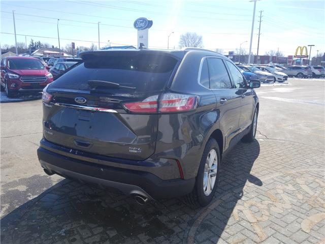 2019 Ford Edge SEL (Stk: 1954) in Perth - Image 5 of 14