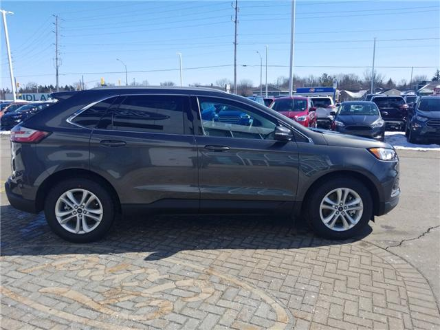 2019 Ford Edge SEL (Stk: 1954) in Perth - Image 6 of 14