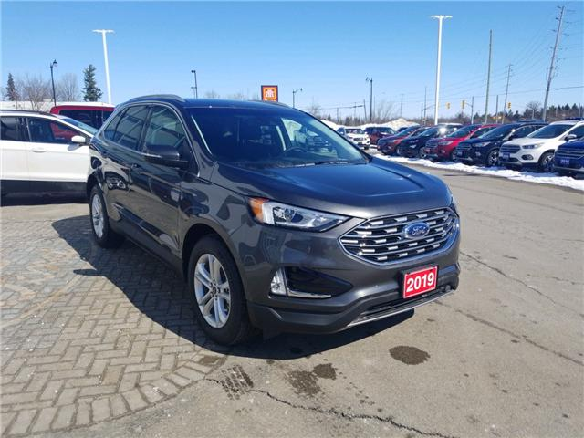 2019 Ford Edge SEL (Stk: 1954) in Perth - Image 7 of 14