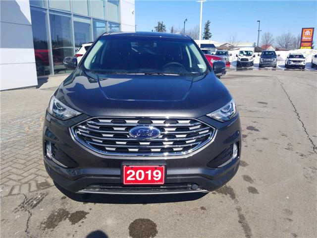 2019 Ford Edge SEL (Stk: 1954) in Perth - Image 8 of 14