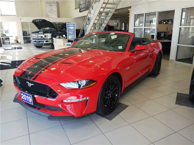 2019 Ford Mustang GT Premium (Stk: 1905) in Perth - Image 1 of 14