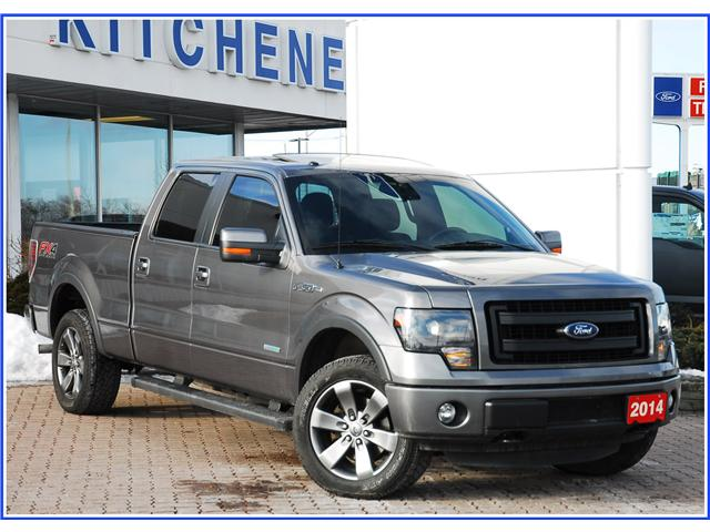 2014 Ford F-150 FX4 (Stk: 9L2060A) in Kitchener - Image 2 of 20