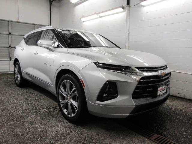 2019 Chevrolet Blazer Premier (Stk: Z9-47280) in Burnaby - Image 2 of 15