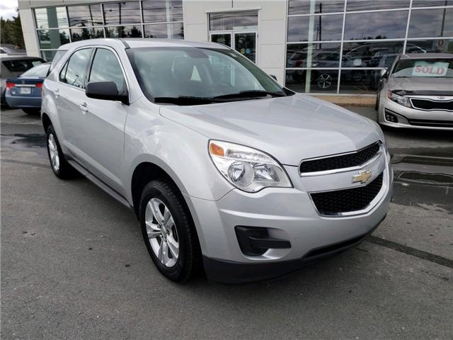 2012 Chevrolet Equinox LS (Stk: 16098A) in Hebbville - Image 1 of 26