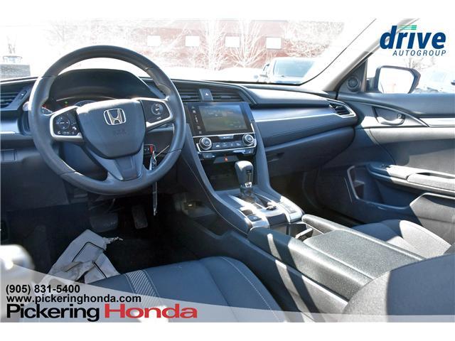 2016 Honda Civic LX (Stk: P4720) in Pickering - Image 2 of 22