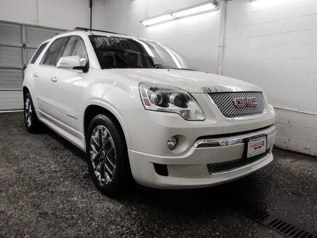 2012 GMC Acadia Denali (Stk: P9-57680) in Burnaby - Image 2 of 25