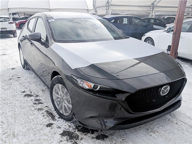 2019 Mazda Mazda3  (Stk: H1675) in Calgary - Image 1 of 1