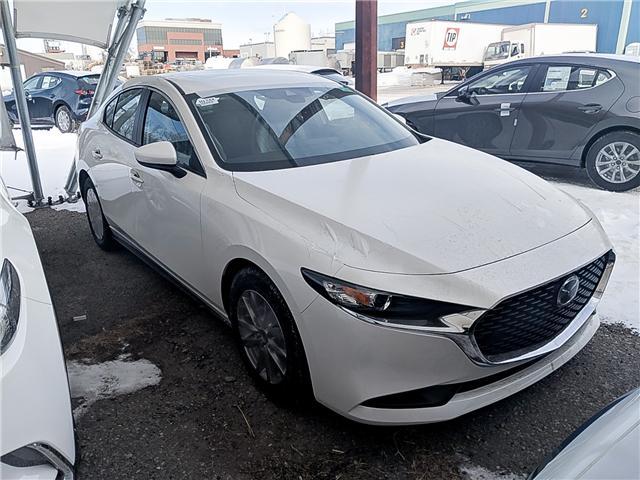 2019 Mazda Mazda3  (Stk: H1744) in Calgary - Image 1 of 1