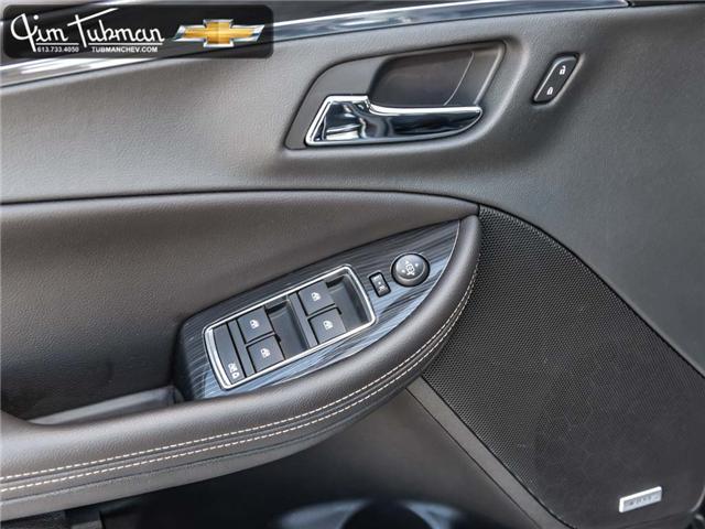 2019 Chevrolet Impala 2LZ (Stk: R7440) in Ottawa - Image 9 of 21