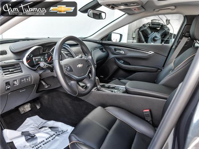2019 Chevrolet Impala 2LZ (Stk: R7440) in Ottawa - Image 11 of 21