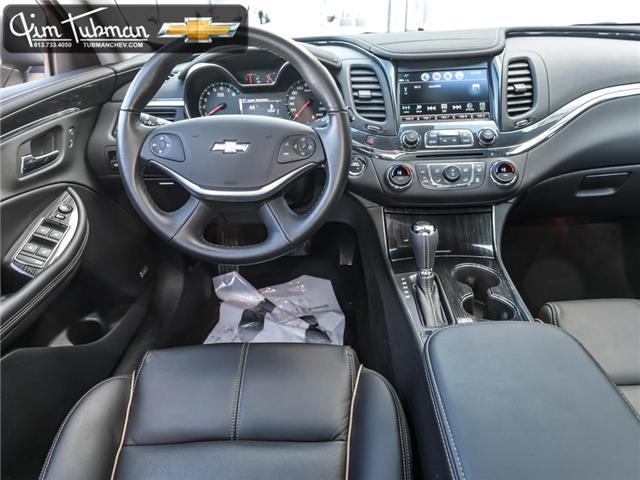 2019 Chevrolet Impala 2LZ (Stk: R7440) in Ottawa - Image 13 of 21