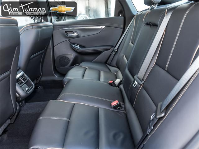 2019 Chevrolet Impala 2LZ (Stk: R7440) in Ottawa - Image 14 of 21