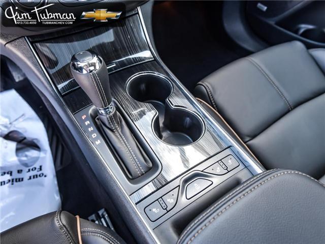 2019 Chevrolet Impala 2LZ (Stk: R7440) in Ottawa - Image 15 of 21