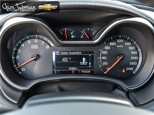 2019 Chevrolet Impala 2LZ (Stk: R7440) in Ottawa - Image 20 of 21