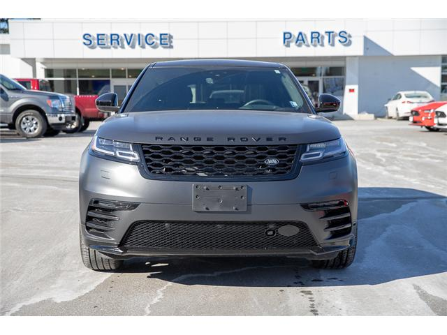 2018 Land Rover Range Rover Velar P380 HSE R-Dynamic (Stk: 8F13882A) in Surrey - Image 2 of 30