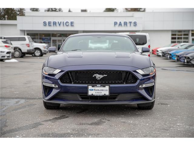 2018 Ford Mustang GT Premium (Stk: P0425) in Surrey - Image 2 of 28