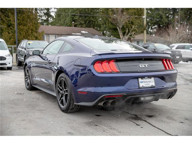 2018 Ford Mustang GT Premium (Stk: P0425) in Surrey - Image 5 of 28