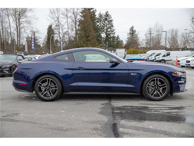2018 Ford Mustang GT Premium (Stk: P0425) in Surrey - Image 8 of 28