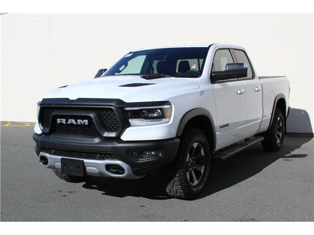 2019 RAM 1500 Sport/Rebel (Stk: N768057) in Courtenay - Image 2 of 30