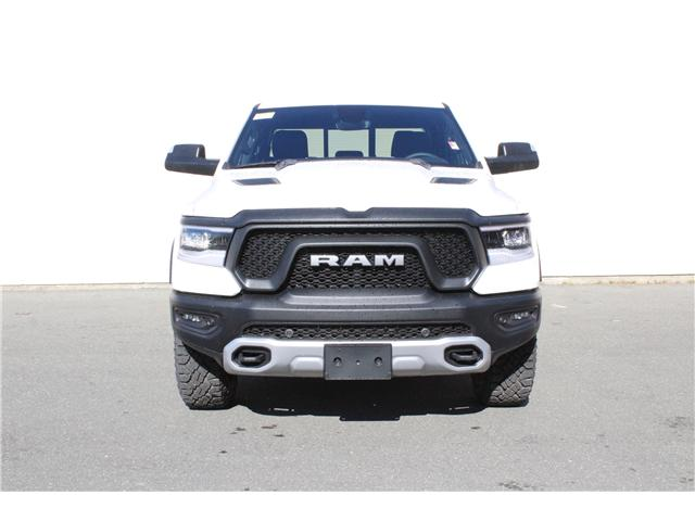2019 RAM 1500 Sport/Rebel (Stk: N768057) in Courtenay - Image 25 of 30