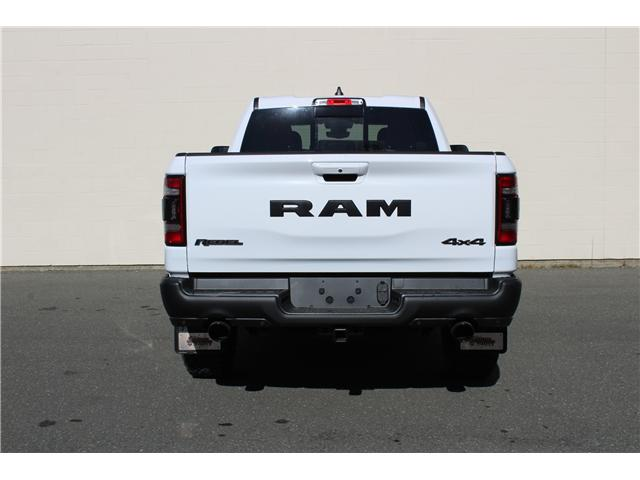 2019 RAM 1500 Sport/Rebel (Stk: N768057) in Courtenay - Image 27 of 30