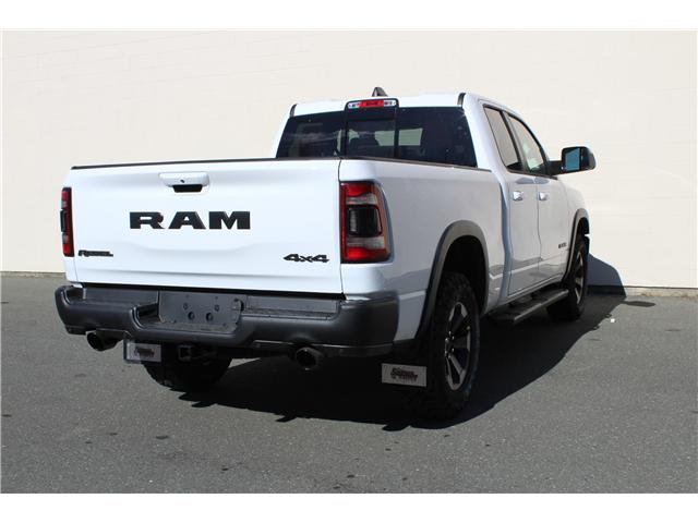 2019 RAM 1500 Sport/Rebel (Stk: N768057) in Courtenay - Image 4 of 30