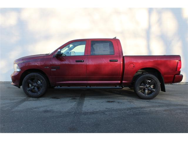 2019 RAM 1500 Classic ST (Stk: S602714) in Courtenay - Image 28 of 30