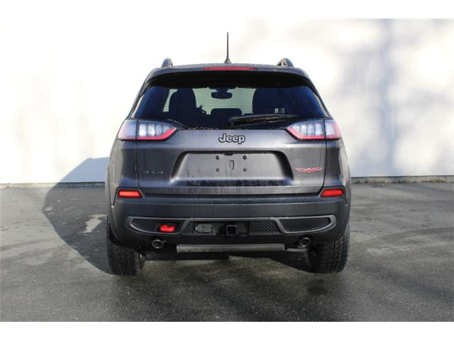 2019 Jeep Cherokee Trailhawk (Stk: D382957) in Courtenay - Image 27 of 30