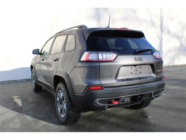 2019 Jeep Cherokee Trailhawk (Stk: D382957) in Courtenay - Image 3 of 30